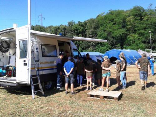 20170701_094216 Campo scuola giovani Alpini ALmenno S.B.
