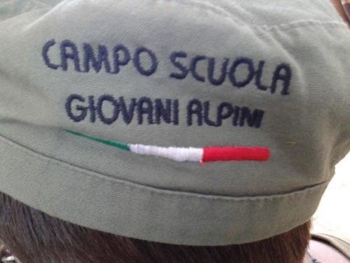 20170701_145302 Campo scuola giovani Alpini ALmenno S.B.