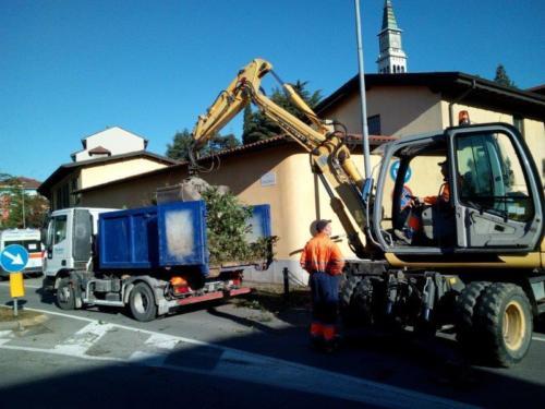 IMG 20170429 081813  Fiumi Sicuri Cantiere Ponte San Pietro by ARIBG